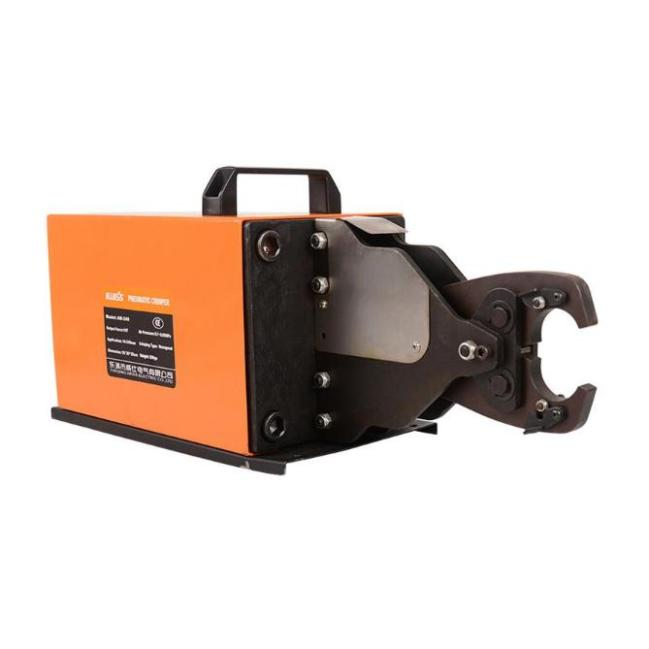 AM-240 Pneumatic Crimping Tool