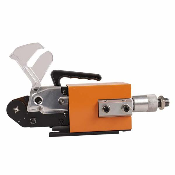 AM6-4 Pneumatic Crimp Tool