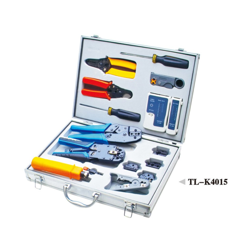 IWISS-Network-Tool-Kit-TL-K4015