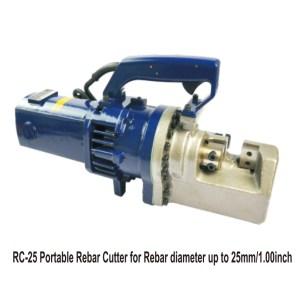 Rebar Cutting Tools RC-25