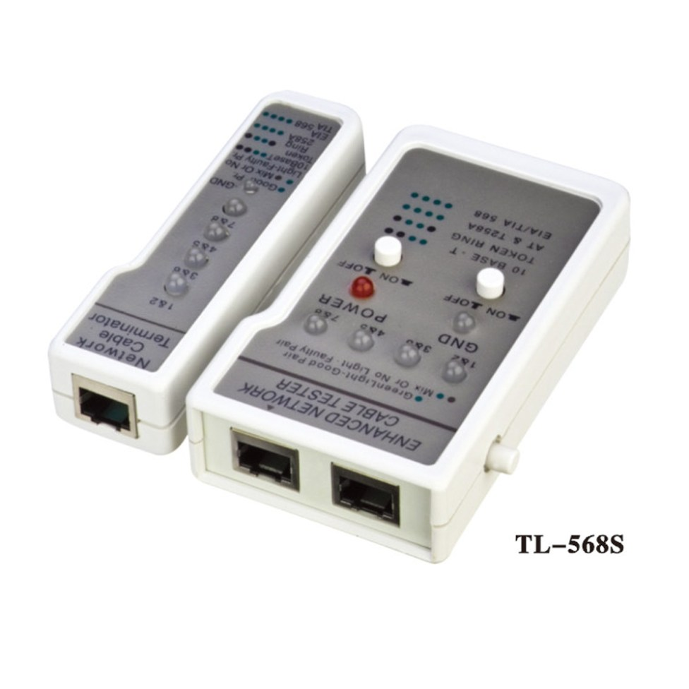 IWISS-Tools-Cable-Tester-TL-568S