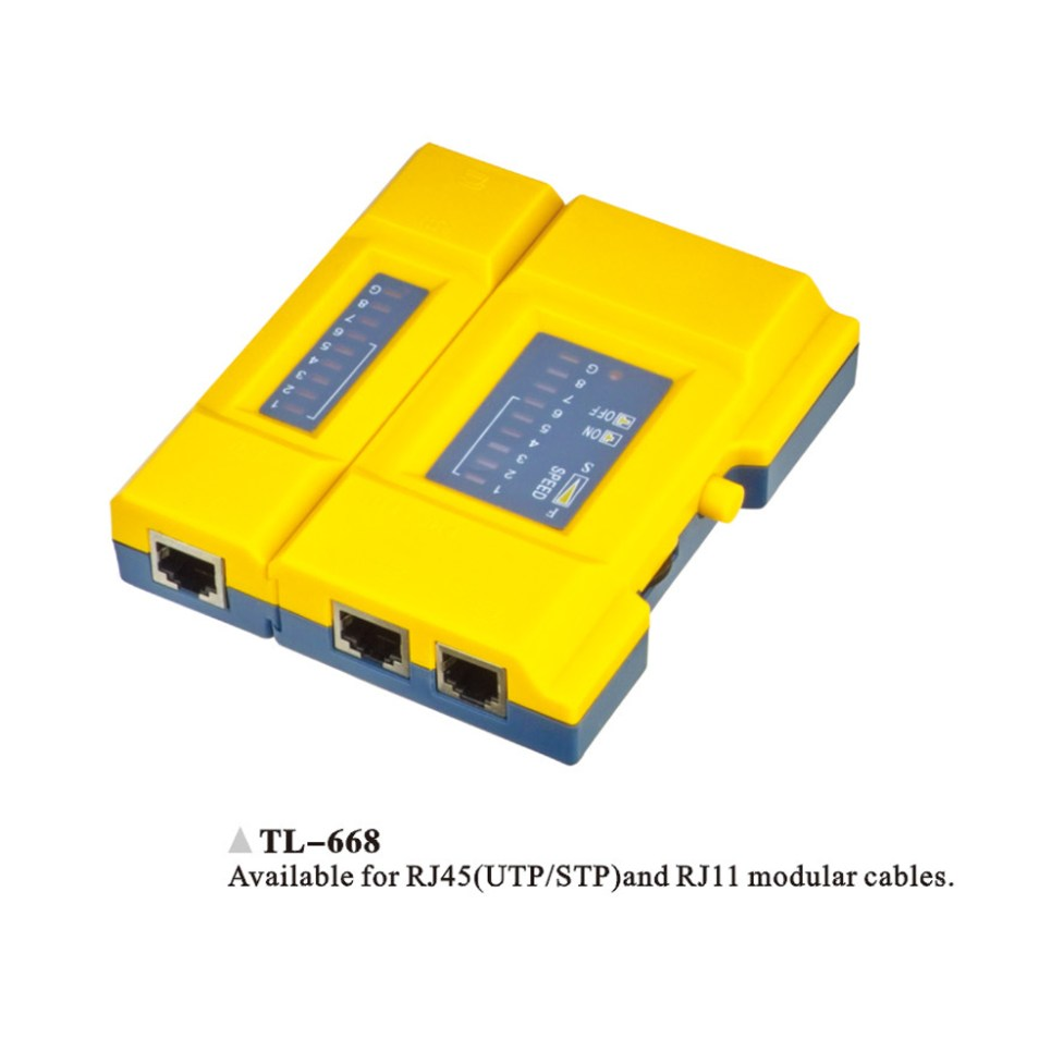 IWISS-Tools-Cable-Tester-TL-668