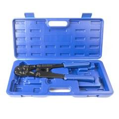 IWS-1620C Dual-head PAP&PEX Pipe Press Tool