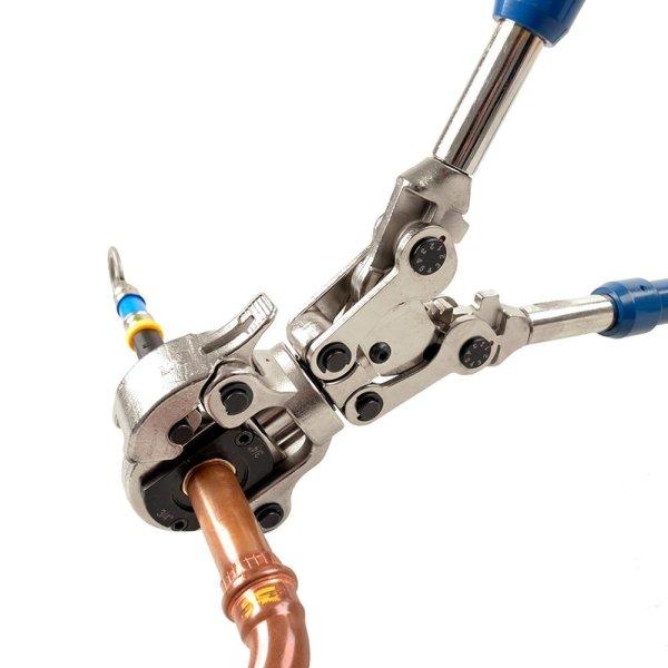 Plumbing Copper Pipe Crimper