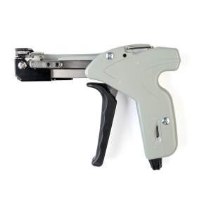 Cable de acero inoxidable TIE Gun