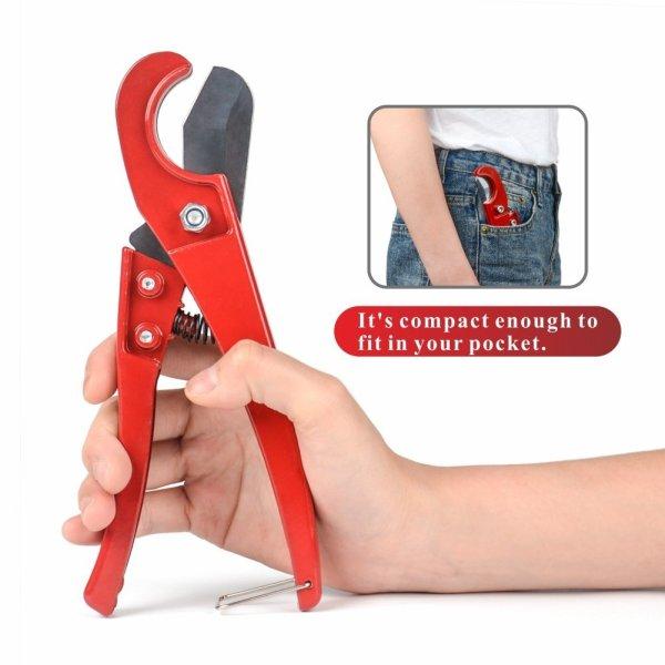 Pipe Tubing Cutter