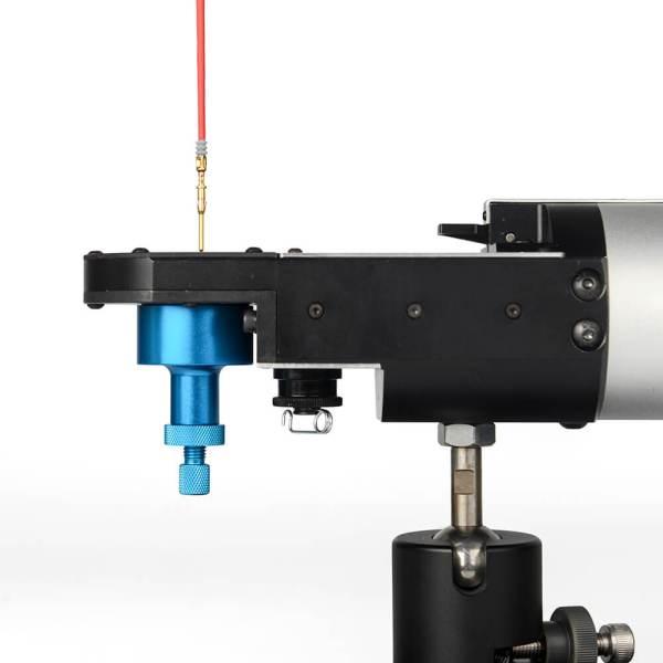 Heavy Duty ConnectorsPneumatic Crimp Tool