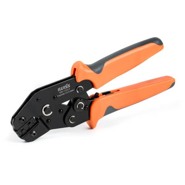 SN-11011 Wire Crimping Plier