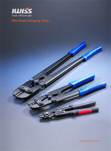 Wire Rope Crimping Tools PDF