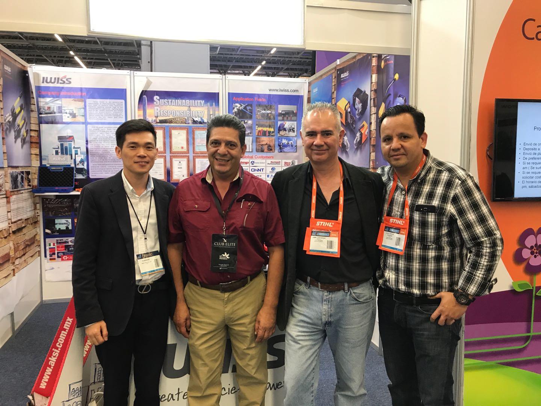 Expo Guadalajara 2017 (2)