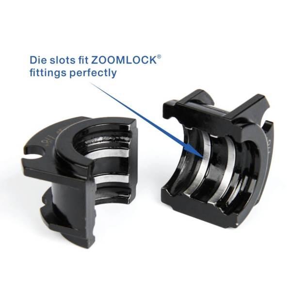 IWS-1632AF-Zoomlock jaw detail