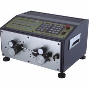 wire cut and strip machine ZDBX-1