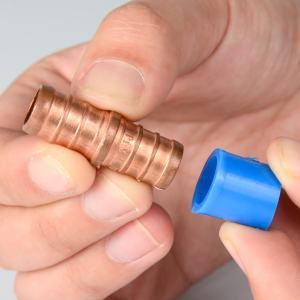 4.remover el tubo