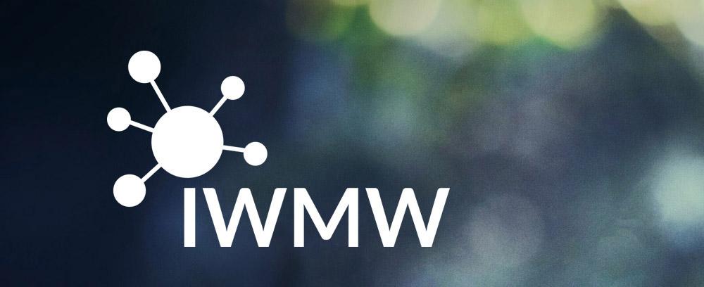 Designing a Logo for IWMW