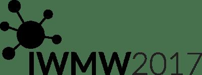 The Institutional Web Management Workshop logo