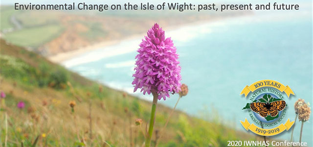 Environmental Change on the Isle of Wight: past, present and future