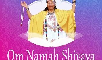 Om Namah Shivaya: Mantra for Meditation, EnLightenment, and Ecstatic Dancing!