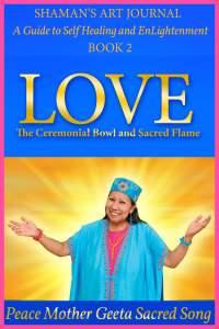 Book 2 - LOVE