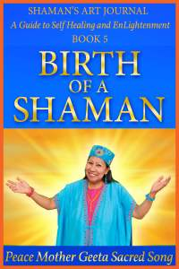 Book 5 - Birth of a Shaman