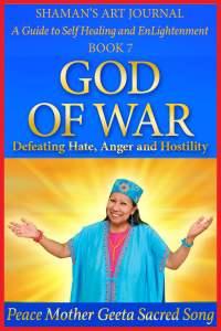 Book 7 - God of War
