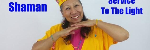 Mayan Peace Shaman Don Jacinto Tzab Chac: The Healing Work, Part 1