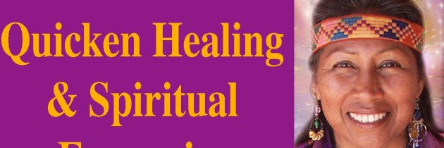 How The Cosmic Violet Flame and This Mantra Heal, Purify Karma & Protect