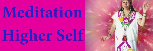OM Guided Meditation: Aligning With Your Higher Self