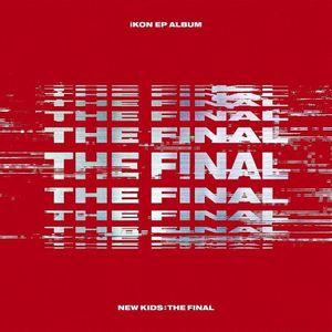 ikon, ikon album, ikon mini album, new kids, the final, iwonchuu, kpop, nederland