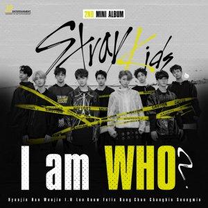 Stray kids, straykids, album, CD, 2nd album, I am, I am who, iwonchuu, kpop, nederland