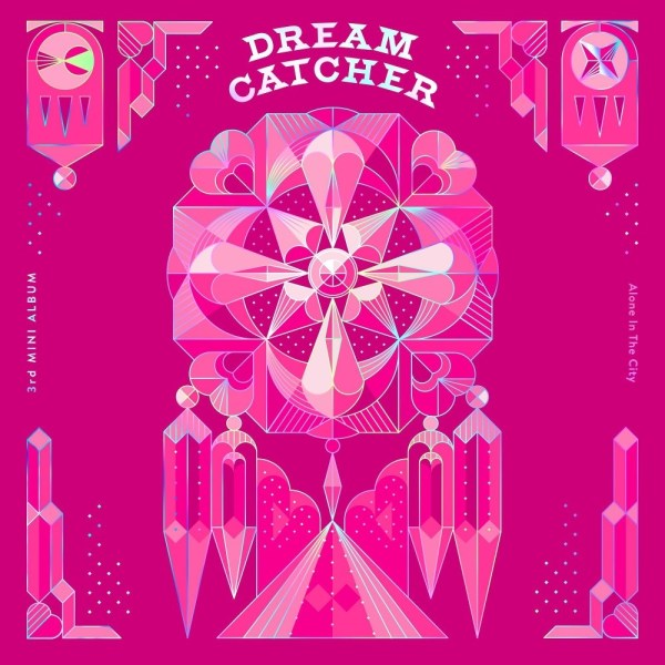 dreamcatcher, dream, catcher, iwonchuu, iwonder, iwonders, iw, Kpopfan, Kpop, Nederland, Rotterdam, hallyu, south, korea, zuid, albums, muziek, music, benelux, cheap, Belgie, Koreaans, kopen, alone,, in , the, city