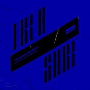 treasure, epilogue, action, to, answer, ateez, dvd, kpop album, kpop, nederland, holland, rotterdam, webshop