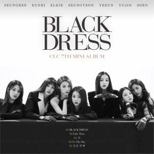 clc, black, dress, iwonchuu, iwonder, iwonders, iw, Kpopfan, Kpop, Nederland, Rotterdam, hallyu, south, korea, zuid, albums, muziek, music, benelux, cheap, Belgie, Koreaans, kopen,
