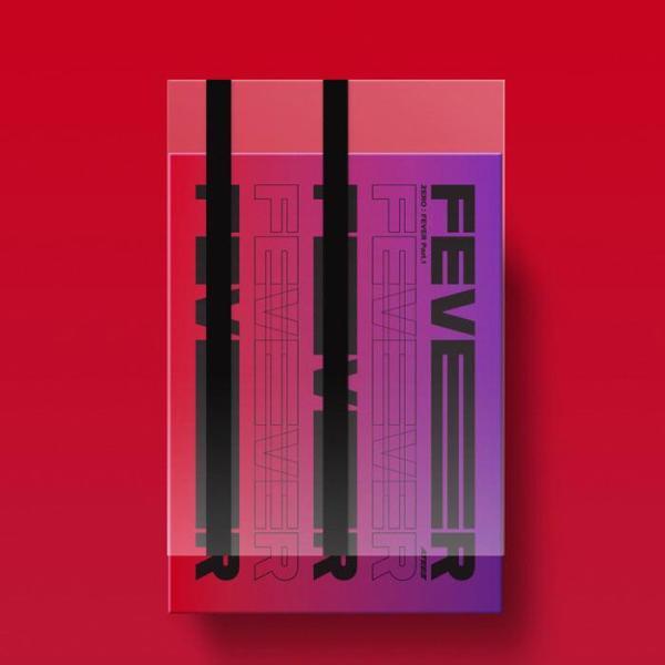 zero, fever, part, one, 1, ateez, dvd, kpop album, kpop, nederland, holland, rotterdam, webshop