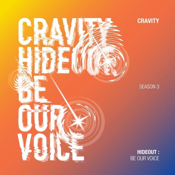 cravity, hideout, be our voice, kpop album, kpop, nederland, holland, rotterdam, webshop