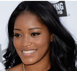 Sweet Little KeKe Palmer EXPOSED! (See Leaked Nudes)