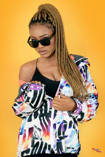 "Eastern Most Sought Singer ""PHYLL"" Set To Release New Tune + Releases New Photos"