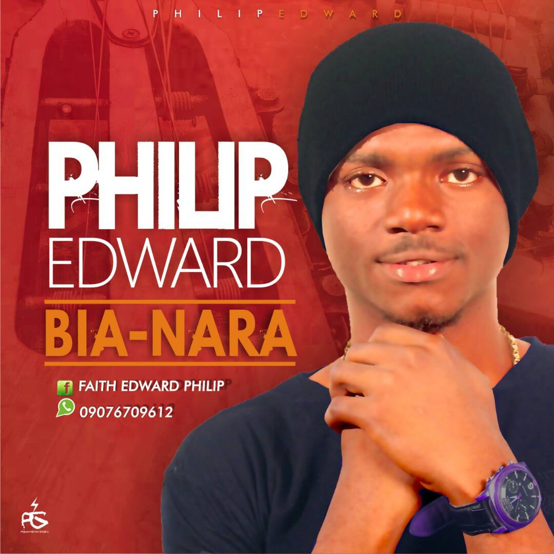 Philip Edward - Bia Nara