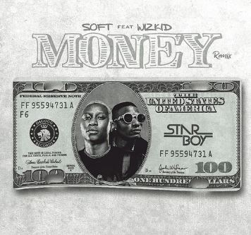 Image result for Wizkid and Soft For Remix Of Hit Song, 'Money'
