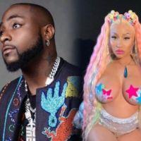 Davido Ft Nicki Minaj – Holy Ground
