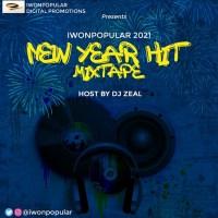 Mixtape : Iwonpopular 2021 New Year Hit Mixtape
