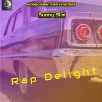 Free Instrumentals : Sunny slim - Rap Delight