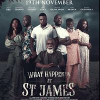 What Happened At St James?Secrects Don't Last forever