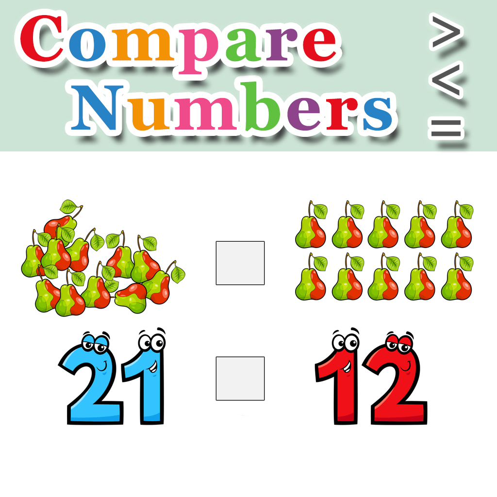 Compare Numbers