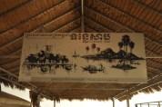 Tonle Sap Entrance