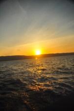 Sunset Polillio