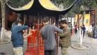 Hanshan Temple - 20190330_143557