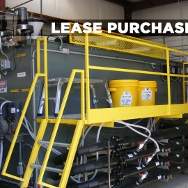 Lease Purchase Agreements