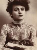 Maud Stevens Wagner (1907)