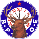 Logo of the Benevolent and Protective Order of Elks