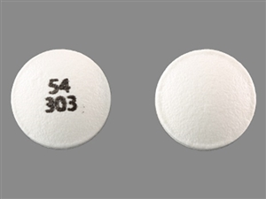 Image of Propantheline Bromide